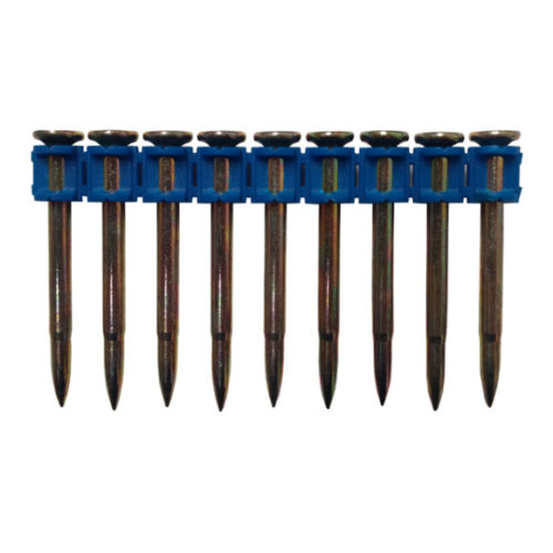 Expandet Collated Drive Pins