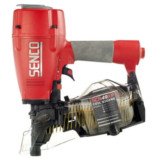 Senco 32 65mm Coil Nailer Scn49xp Profix Direct