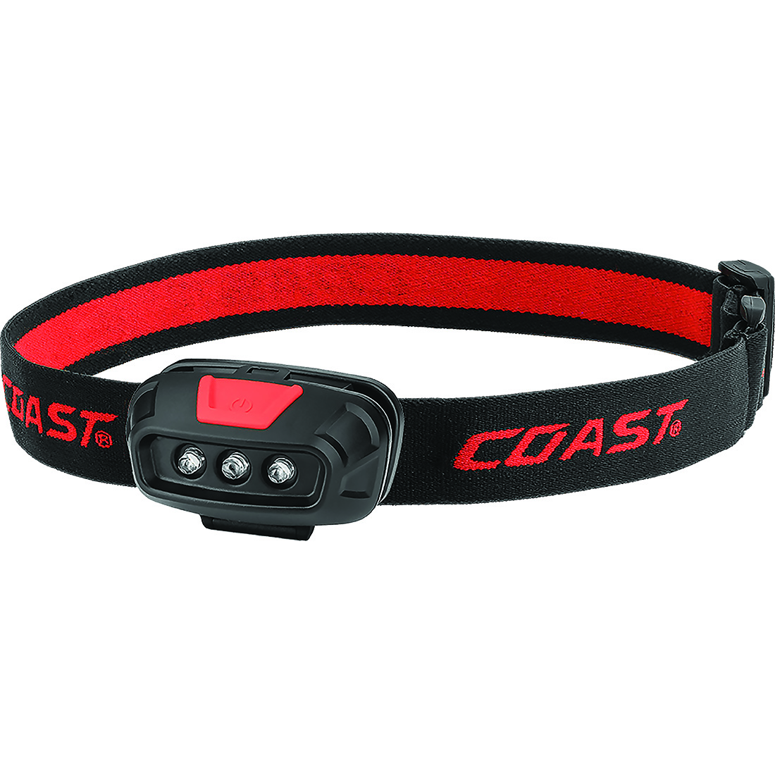 Coast Dual Colour Head Torch